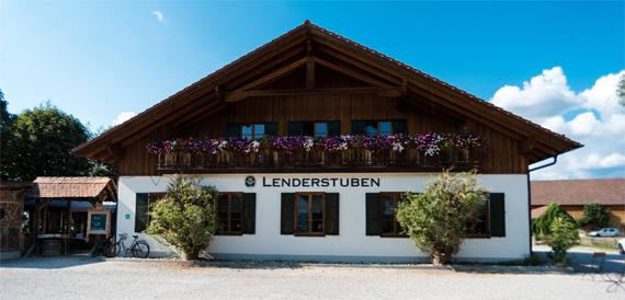 Landgasthof Lenderstuben
